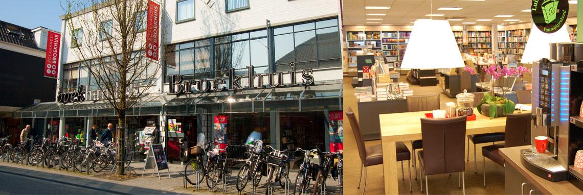 boekhandel enschede